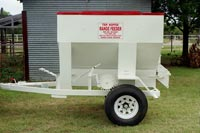 T Amp S Trip Hopper Range Cattle Feeder
